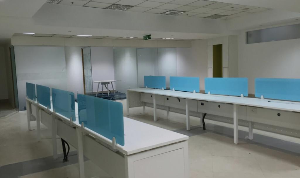 Exclusive Office Space In Banashankari Bangalore